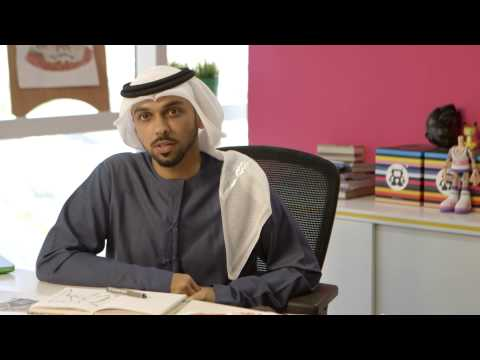Art for Expo 2020 Dubai: Hamdan Buti Al Shamsi is inspired by Nurturing Human Capital sculpture