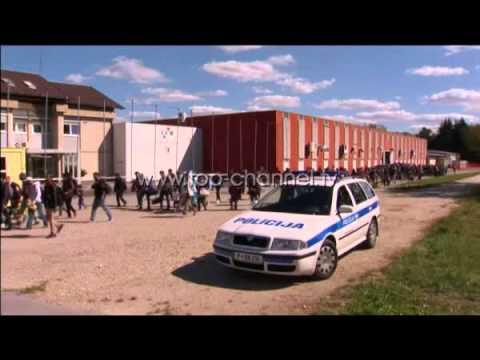 Frika nga refugjatët sirianë - Top Channel Albania - News - Lajme