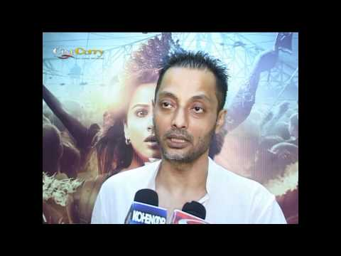 Movie 'Kahaani' Interview
