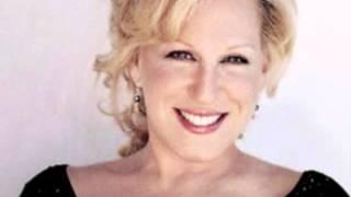 Watch Bette Midler Chapel Of Love video