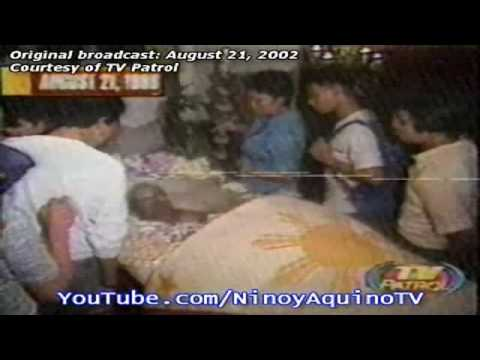 NATv Archive: TV Patrol Special Report (2002)