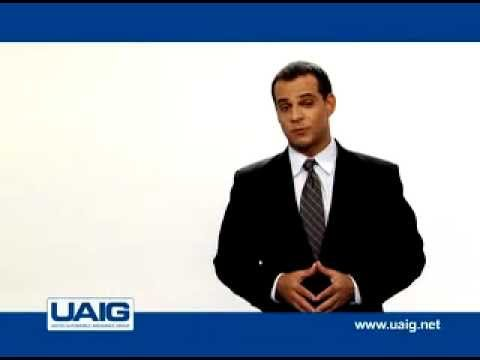 United auto insurance group UAIG TV commercial