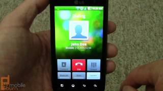 LG Optimus 3D review - part 2 of 2
