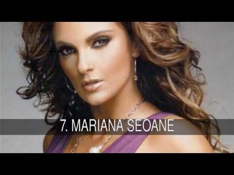 Las mejores cantantes mexicanas