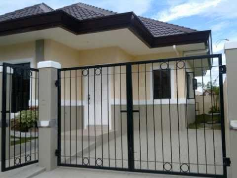 Brand New House for Sale in Davao City Priscilla Estate