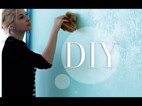 DIY Decorative Wall