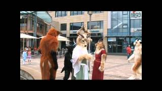 Clockwork Creature walk_eurofurence 18_part 4