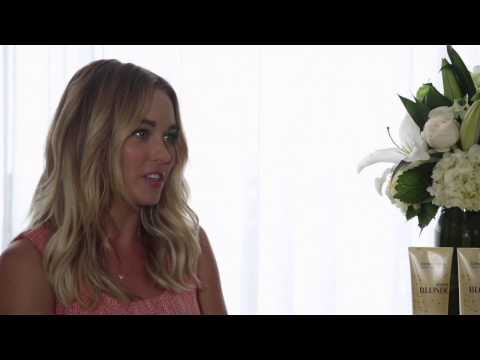 Lauren Conrad Shares Her Summer Hair, Makeup Secrets