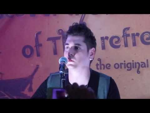 Karl Michael ~ She Lies Awake ~ Bangkok Bar ~ HD Quality