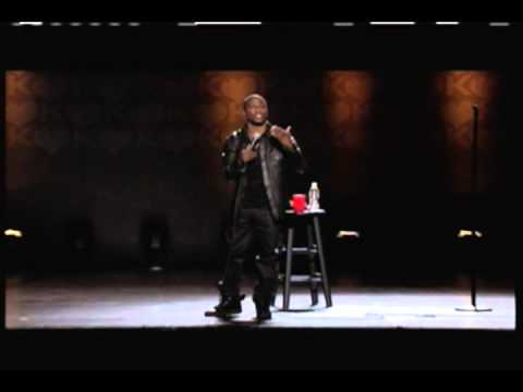 Kevin Hart Seriously Funny (best Part) video