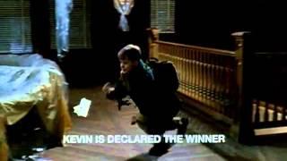 Sám doma 2: Ztracen v New Yorku (1992) - trailer