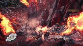Monster Hunter World : Zorah Magdaros