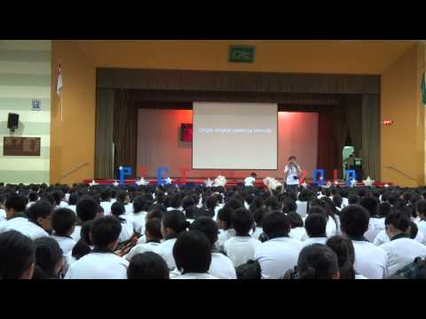 Children Day Song (in Malay) video