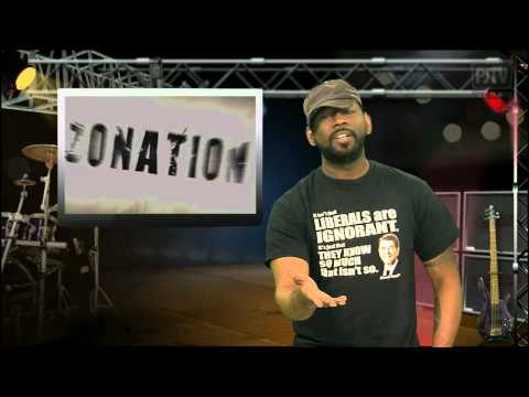ZoNation with Alfonzo Rachel: The Democratic Party's Long History of Racism