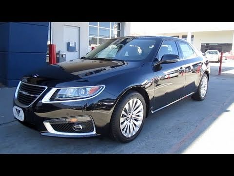 2011 saab 9 5 aero turbo6 xwd start up engine and in depth tour youtube. Black Bedroom Furniture Sets. Home Design Ideas