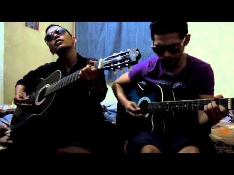 Thomas Arya Bunga~cover(goutham&baam) video
