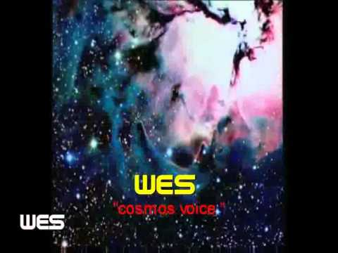 Wes Madiko New Song '' Cosmos Voice '' video