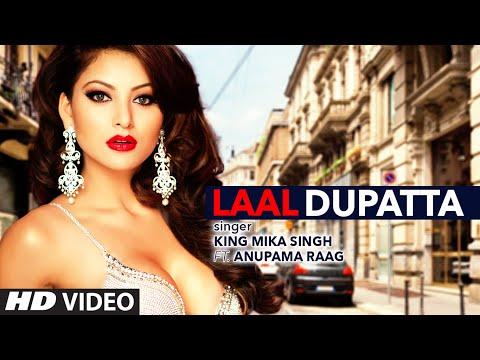 Laal Dupatta Video Song | Mika Singh & Anupama Raag | Latest Hindi Song  | T-Series