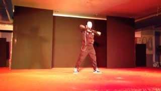 TUM HI HO Dance- Robotics