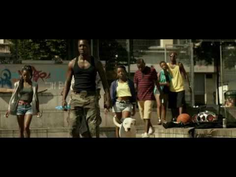 Black UK Trailer - In Cinemas Friday 19th August