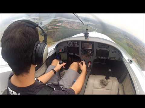Vamos Voar: WT9 Dynamic