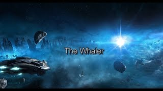 The Whaler: An Eve Documentary [Olmeca Gold for CSM!]