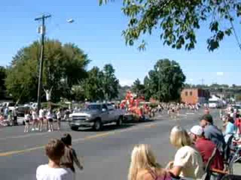 More from the Lewiston Roundup Parade