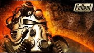 Fallout Walkthrough Part 3(No Commentary)
