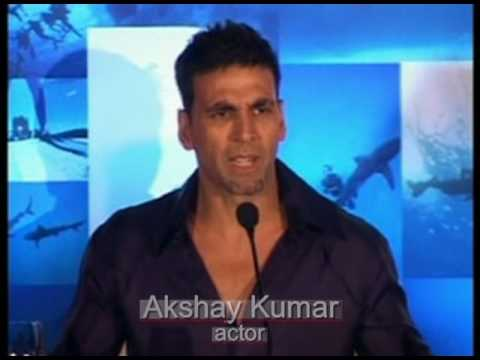 Akshay Sanjay and Kylie Minogue go 'Blue'