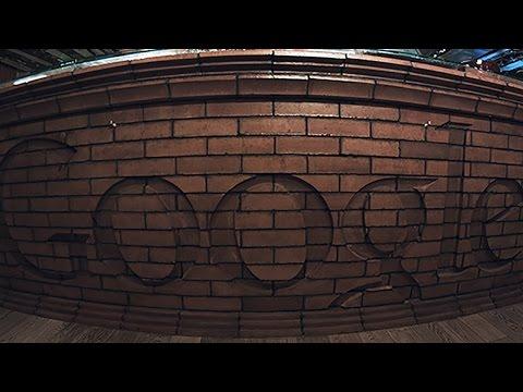 Внутри офиса Google Россия