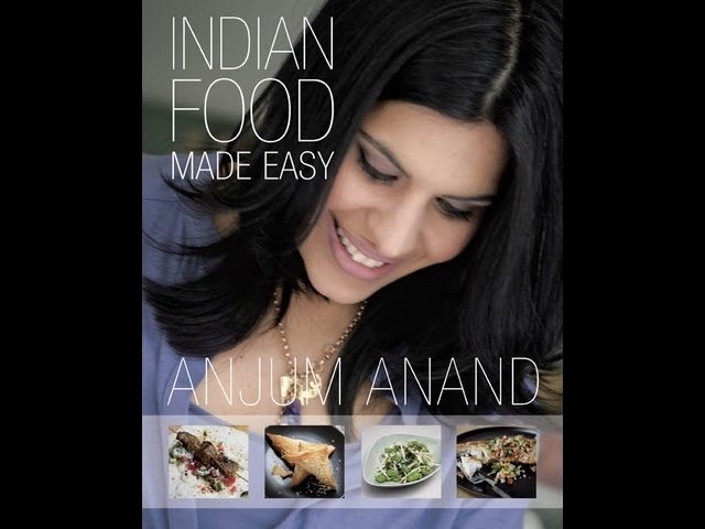 Indian Food Made Easy Series 1 Episode 1 BBC