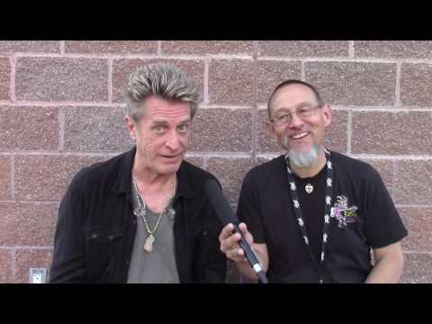 Bass Musician Magazine Interviews Ross Valory