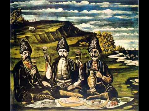 Sufruli - Damisxit gvino unda davlio