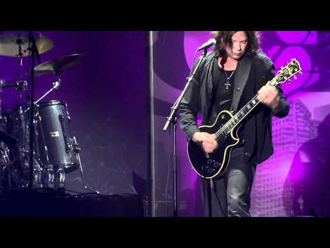John Norum Solo - Love is Not the Enemy