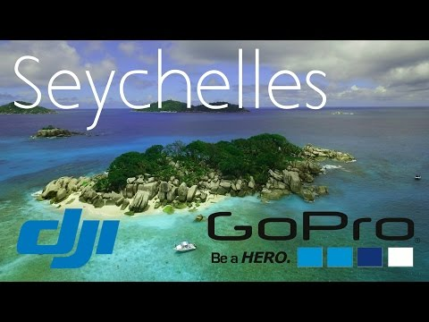 The Seychelles 2015 GoPro Experience