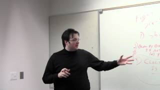 Brandon Sanderson Lecture 11: Things Movie Fight Scenes Can