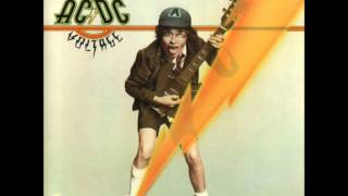 AC/DC Video - AC/DC - It's A Long Way To The Top (If You Wanna Rock 'n' Roll) HQ
