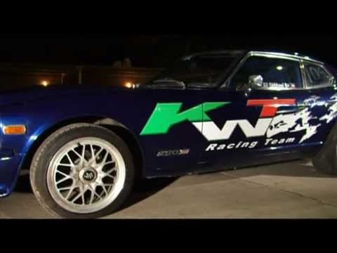 LSZ Car Kuwait Racing (news Package)