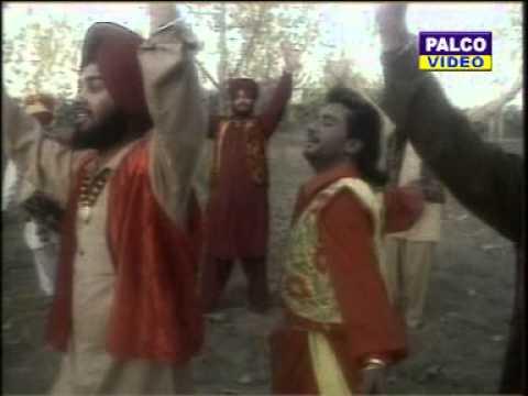 Sardool Sikander & Amar Noorie- Mitran Nu Maar Gaya Tera Kokka...
