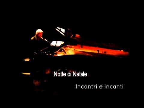 Claudio Baglioni - Notte Di Natale