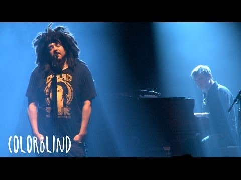 Counting Crows - Colorblind live Atlantic City, NJ 2014 Summer Tour