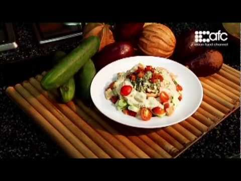 Asian Food Channel (AFC) Showreel