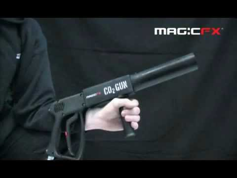 MAGIC FX CO2 Gun