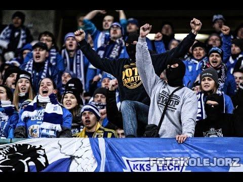 LECH POZNAŃ - Legia Warszawa (19.03.2016):