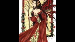 Heather Alexander - Faerie Queen