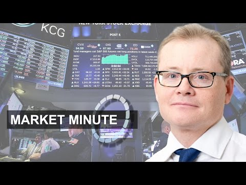 Recovery and the dollar | FT Market Minute
