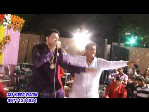 Banke Bihari Ki Dekh Chata  Keishan Bhajan -sai Nishkam Sewa Samiti - Pankaj Raj video