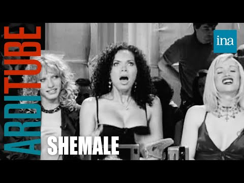 Les Shemale - Archive Ina video