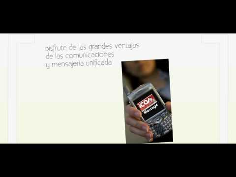 Beneficios de iCom PBX IP