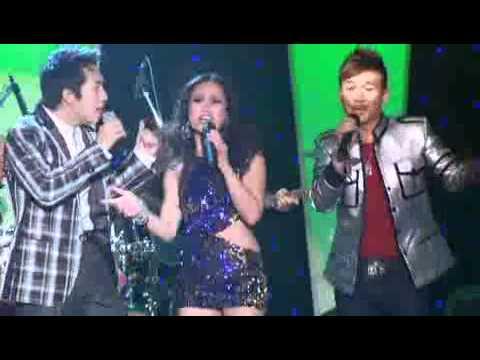Vang Trang Tinh Yeu (remix) - Quoc Khanh & Top Ca.mp4 video